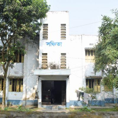 Teachers Quarters (Sanchita-2)
